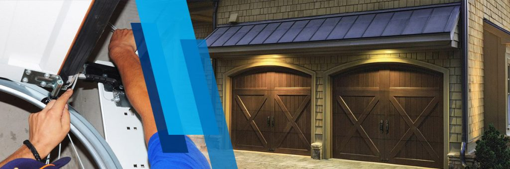 Garage Door Company Norwalk